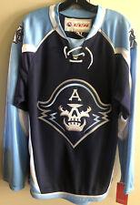 Milwaukee Admirals Reebok CCM Replica Hockey Jersey Size S