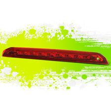 FOR 13-18 FORD ESCAPE FULL LED 3RD TAIL BRAKE LIGHT STOP LAMP RED 14 15 16 17