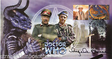 """Dr Who - """"Battlefield"""" Episode - Signed by ANGELA BRUCE"""
