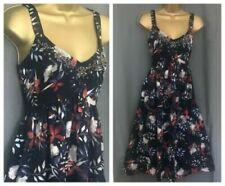 Per Una Chiffon Dresses Fit & Flare