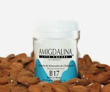 MOST EFFECTIVE VITAMIN B17 100mg/100tab Cyto-Pharma