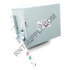 FITS- ITE-SIEMENS RV363G-J BUS PLUG 100A 600VAC 3P3W FUSIBLE XL-X