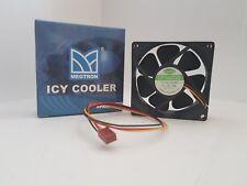 5er Pack MEGTRON IcyCooler CF-12825MS 3-PIN