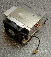 HP 381867-001 DC7600 Processor Heatsink, Fan & Sensor 367376-001 4-Pin 4-Wire