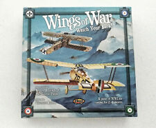 Ubik Wings of War Watch your Back FR