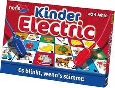 NORIS Kinder Electric, 1-4 Spieler, ab 4 Jahre