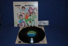 """The Young Rascals """"Groovin'"""" PLUS signed Felix Cavalier signed ticket"""