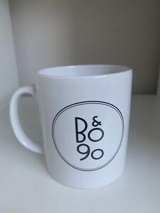 Bang & Olufsen 90 Coffee Mug