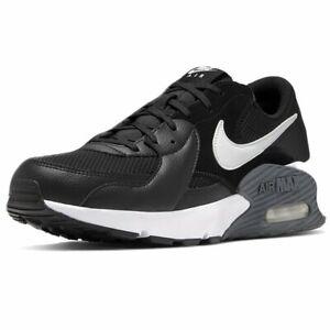 Scarpe da ginnastica da uomo nere Nike Air Max da eur 44 ...