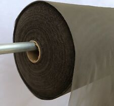 """Mosquito noseeum military netting/net 64"""" wide x 500 yards roll, olive color"""