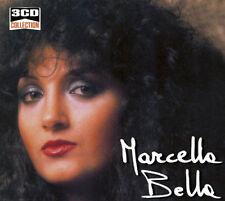 Marcella BELLA-Collection (CD NUOVO!) 5053105993123
