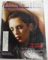 American Film Magazine Isabelle Adjani & Werner Herzog October 1978 050515R