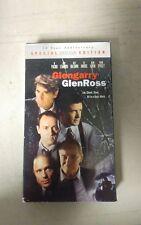 Glengarry Glen Ross [VHS], Good VHS, Paul Butler, Jude Ciccolella, Br, James Fol