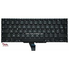 "100% ORIGINAL  CLAVIER MACBOOK AIR 11"" A1370 ET A1465 2010-2015 AZERTY FRANCAIS"