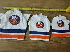 Vintage New York Islanders Pet Jersey New Old Stock Small, Med, Large, XX-Large