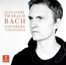 Bach: Goldberg Variations (Vinyl), New Music