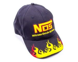 NITROUS OXIDE SYSTEMS 19109 - FNOS NOS Flame Hat