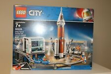 New ListingLego City: Deep Space Rocket and Launch Control (60228)