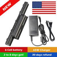 Battery for Acer Aspire AS10D31 AS10D3E AS10D41 AS10D51 AS10D61 AS10D71 AS10D75