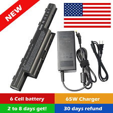 For Acer Aspire Laptop Battery 4551 5742 5750 7560 7750 AS10D31 AS10D51