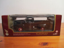 (Go) 1:18 ROAD LEGENDS FORD PICK UP 1953 NUOVO conf. orig.