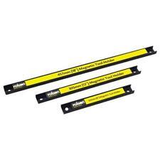 Magnetic Strip Bar Tool Holder Rolson 3pc Socket Rack Rail 457mm 305mm 203mm