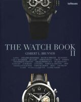 Watch Book II, Hardcover by Brunner, Gisbert L., Like New Used, Free shipping...