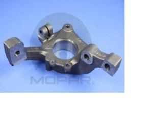 CHRYSLER OEM Front-Steering Knuckle Spindle 5272486AB
