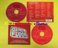 CD MURDER ON THE DANCEFLOOR compilation S. E. BEXTOR ALCAZAR (C10) no lp mc dvd