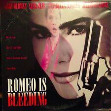 Romeo Is Bleeding  - LASERDISC  Buy 6 for free shipping