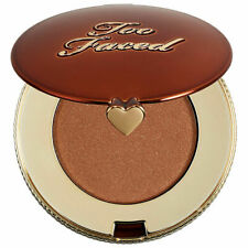 TOO FACED Chocolate Gold Soleil Bronzer MINI .09oz/ New in Box