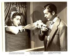 """Greer Garson """"The Valley of Decision"""" 1945 Vintage Movie Still"""