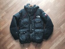 The North Face Polar 700 Summit Series Men's Black Hymalayan - Size Small - USED