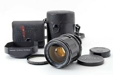 PENTAX Super Takumar 35mm F2 M42 Wide angle Lens w/Hood [Excellent+++,Tested] JP