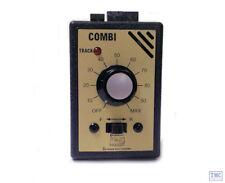 GMC-COMBI Gaugemaster N & OO Single Track Controller with Plug in Transformer