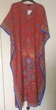 **Sale**L@@K**  Women's New Plus Size  Long Kaftan Dress Size 16-28