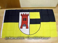 Banderas bandera Moers - 90 x 150 cm
