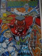 Youngblood n°1 ed. Image Comics  [G.159]