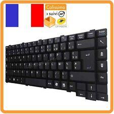 Clavier Français Original Azerty Pour NEC M4610   Noir Neuf