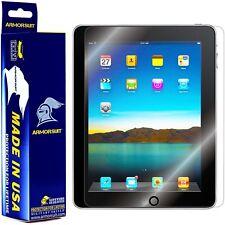 ArmorSuit MilitaryShield - Apple iPad (1st Gen) Screen Protector Brand New!