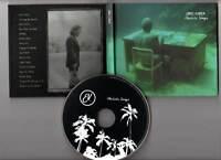 """EDDIE VEDDER """"Ukulele Songs"""" (CD Digibook) 2011"""