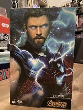 Hot Toys  MMS474 Thor Infinity War 1/6 Sideshow