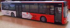 Rietze Bus MAN Lions City Ü DB Bahn Lippe Bus Schwalenberg 1/87