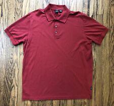 Hugo Boss Men's Short Sleeve Polo Shirt International Size XL