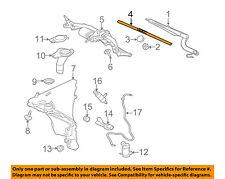 JAGUAR OEM 11-17 XJ-Wiper Blade C2D49739
