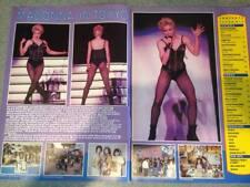 Madonna No 1 Magazine uk 1997