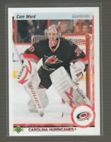 (70655) 2010-11 Upper Deck 20th Anniversary Parallel CAM WARD #162