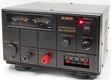 CB RADIO AMATEUR Bloc d'alimentation Alinco dm-340 mw 35AMP 9-15v / 13,8 v