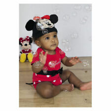 Disney Girls' Christmas Fancy Dress for Babies & Toddlers