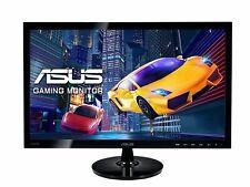 Asus VS248HR 61 cm 24 Zoll Monitor VGA DVI HDMI 1ms Händler Rechnung D55205